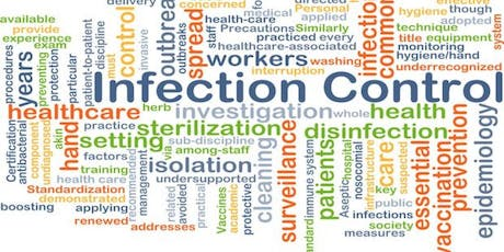 Infection Prevention & Control Workshop for CHHHS Nursing Staff only tickets