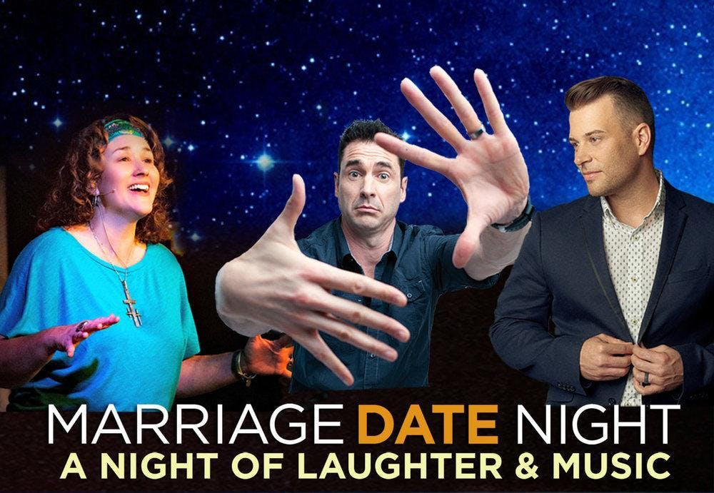 Marriage Date Night - Lodi, CA