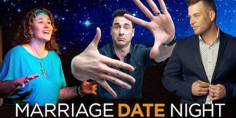 Marriage Date Night - Pomona, CA tickets