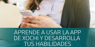 Cómo ganar Dinero en la Era Digital: Aplicación Xochi Botanicals