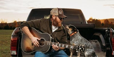 Nashvilles Newest - Heath Sanders (with Gregor Ross)