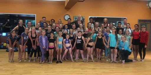 Dance North 2020