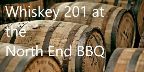 Whiskey 201 tickets