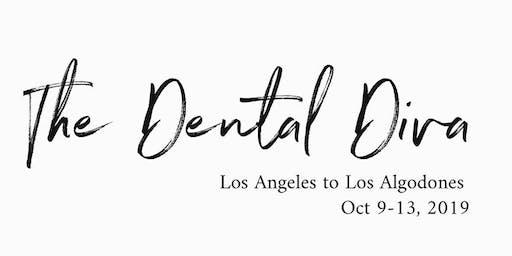 The Dental Diva - Dental Vacation