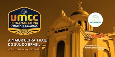 Ultramaratona Caminhos de Caravaggio - UMCC