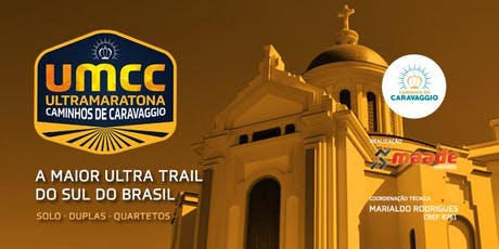 Ultramaratona Caminhos de Caravaggio - UMCC ingressos