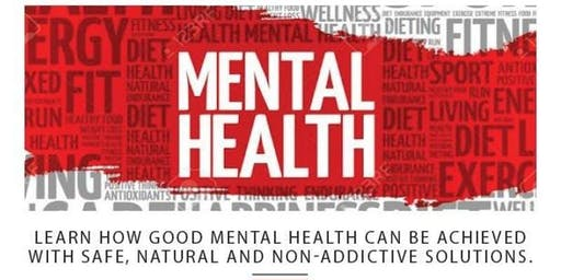 Alternative Solutions to Mental Health