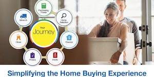 Military / Veteran Home Buyer Workshop (Making an...