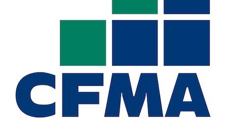 Construction Financial Management Association General Meeting CFMA