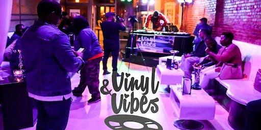 Vinyl N Vibes Volume 10