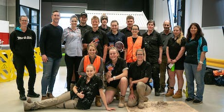 Tradie Lady Night tickets