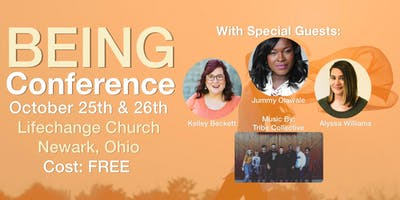 Being: Women's conference