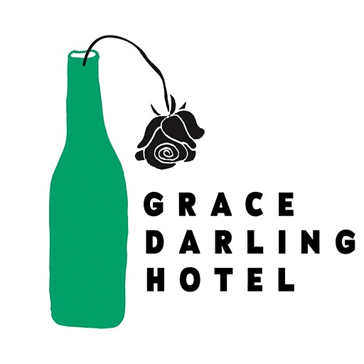 Grace Darling Hotel logo