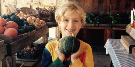Growing A Healthy Family; Holistic Nutrition Class Series for Parents tickets
