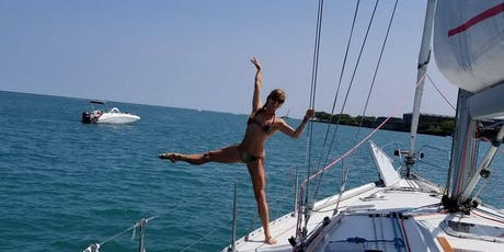 Yoga & Yacht Cruise tickets