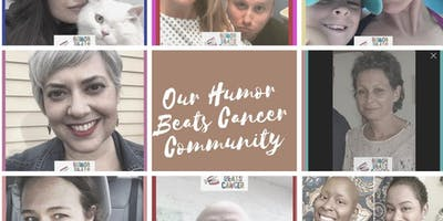 2nd Annual Humor Beats Cancer Fundraiser & Celebration of Beauty