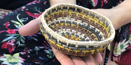 Brisbane weaving circle - October tickets