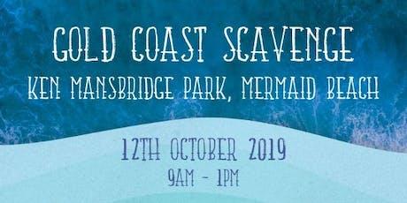 Gold Coast Seaside Scavenge tickets