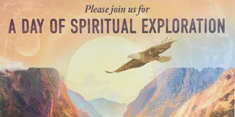 A Day Of Spiritual Exploration tickets