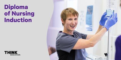 T3.19 Compulsory Nursing Induction - Adelaide