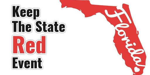 Keep the State Red Networking Event and Mixer - Naples, Florida