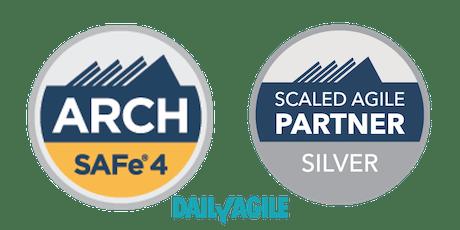 SAFe® Architect Certification Training, Toronto, Canada tickets