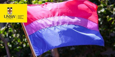 BI TALKS, BI LIVES | A Bisexual Visibility Day Event tickets