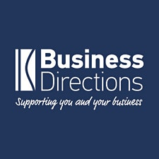 City of Kingston - Business Directions logo