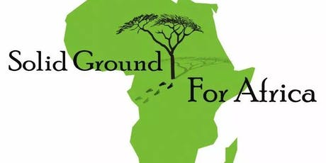 Solid Ground for Africa Annual Benefit tickets