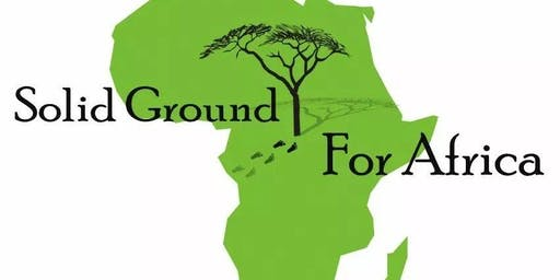 Solid Ground for Africa Annual Benefit