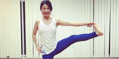 Hatha Yoga with Julie