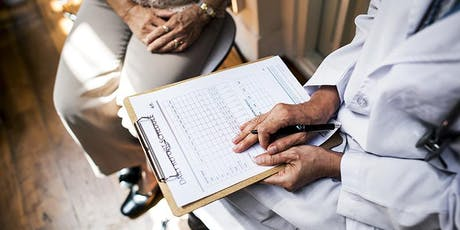 Diagnosing and Managing Heart Failure tickets