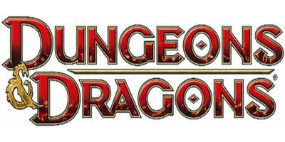 September School Holidays Dungeons and Dragons Group for Children aged 12 - 16 years ($195)