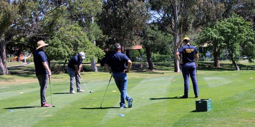 St Edmund's College Old Boys and Friends Association - Annual Golf Day