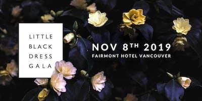 The Little Black Dress Gala November 8th, 2019