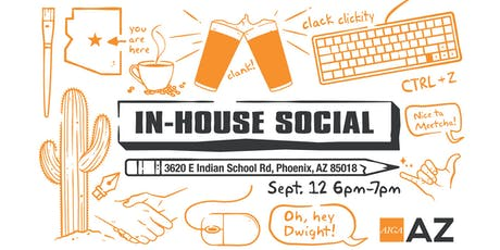 In-House Social tickets