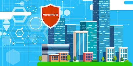 Brisbane Microsoft 365 Meetup (Technical) – August 2019 tickets
