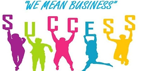 "East Texas 2nd Annual ""We Mean Business"" Expo tickets"