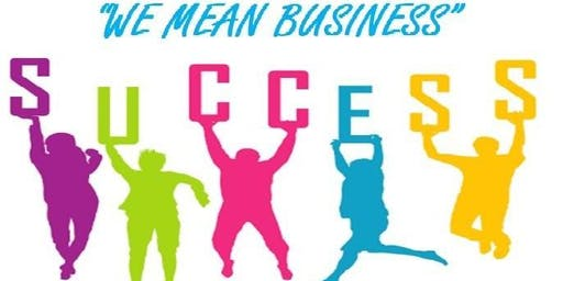 "East Texas 2nd Annual ""We Mean Business"" Expo"
