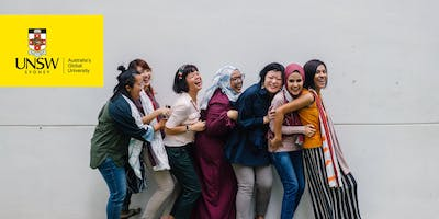 UNSW WOMEN CONNECT | Her Career Compass