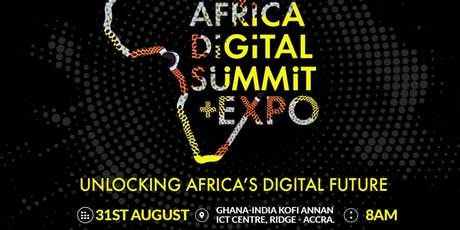 Africa Digital Summit and Expo tickets