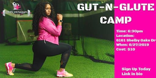Khi's Gut-N-Glute Camp