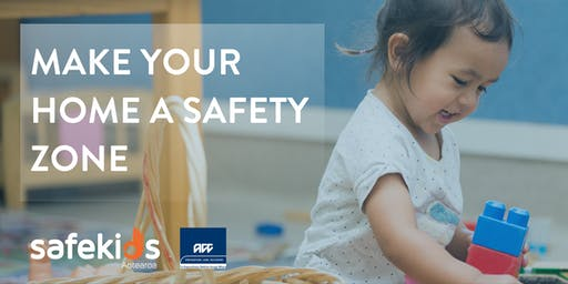 Marton Home Safety Workshop