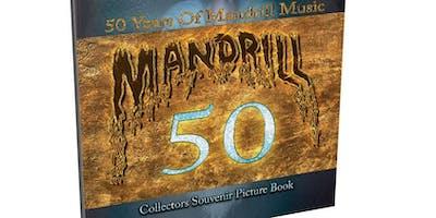 Mandrill Oasis
