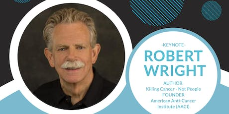 Robert Wright Book Launch Seminar tickets