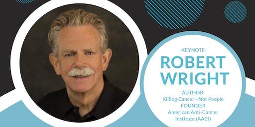 Robert Wright Book Launch Seminar