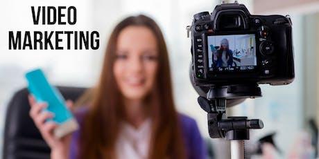 BRISBANE - Video Marketing for Business tickets