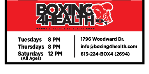 Box and Fit