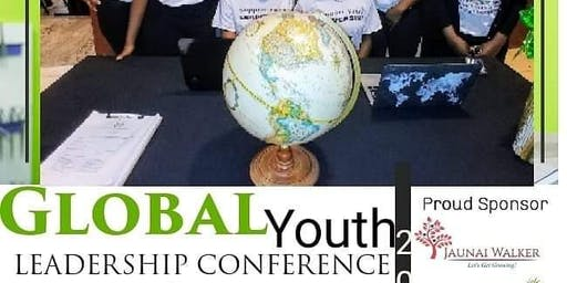 LRL Global Youth Leadership Conference 2019