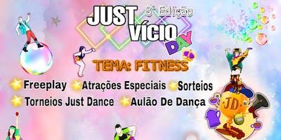 Just Dance Day - 8° Edição